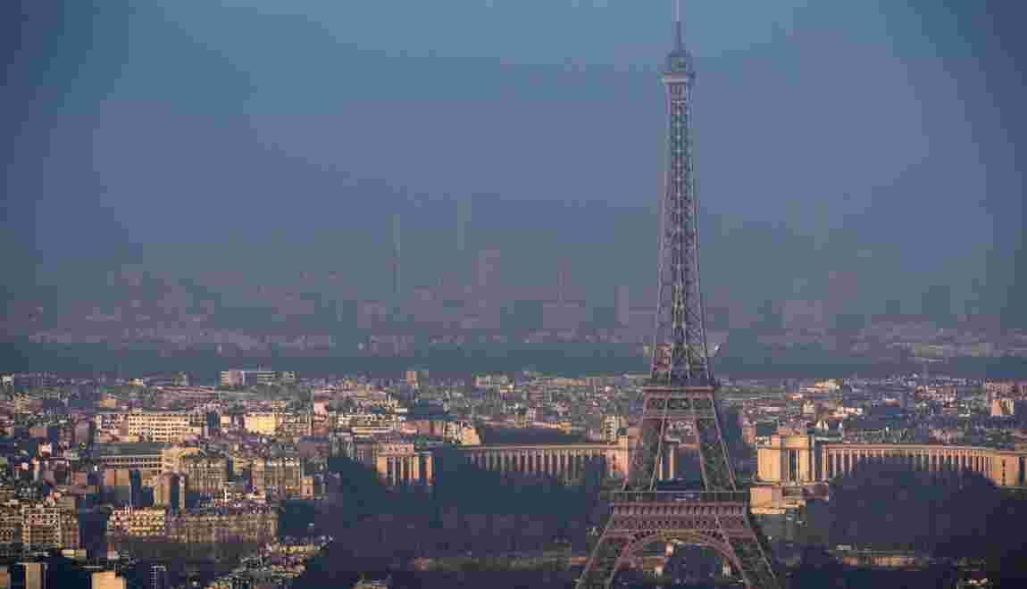 Pollution atmosphérique: les réponses des grandes villes européennes