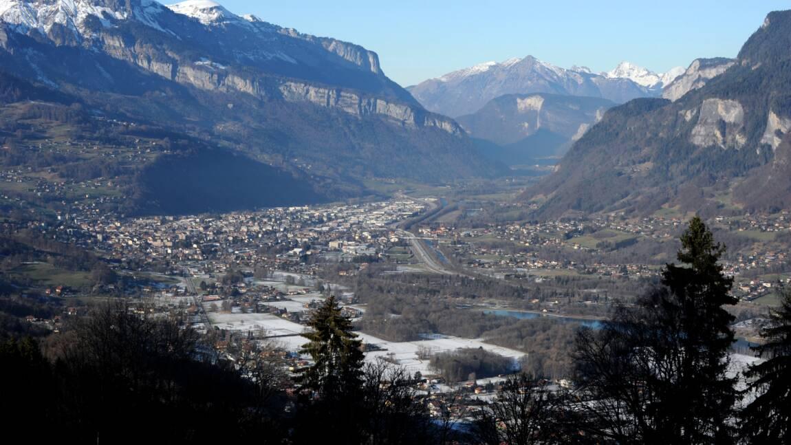 Nouvelle alerte à la pollution en Haute-Savoie en vallée de l'Arve