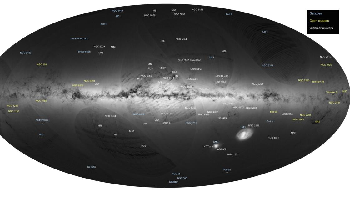 """Gers: un astéroïde baptisé """"Fleurance"""" en hommage au festival d'astronomie"""