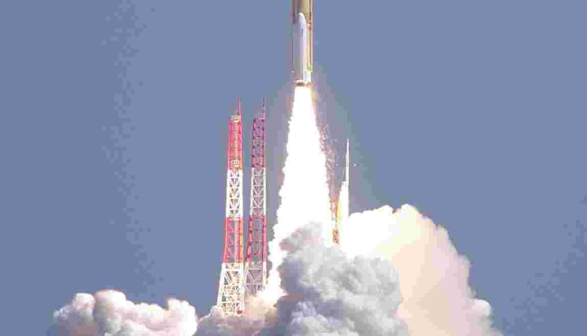Le Japon lance un nouveau satellite espion visant la Corée du Nord