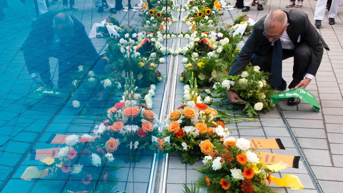 L'Allemagne veut identifier des milliers de handicapés tués par les nazis
