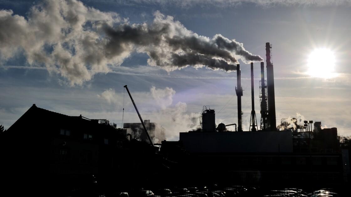 Les émissions de CO2 liées à l'énergie stagnent à nouveau en 2016
