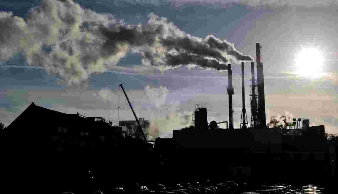 Compromis des pays de l'UE sur la réforme du marché du carbone