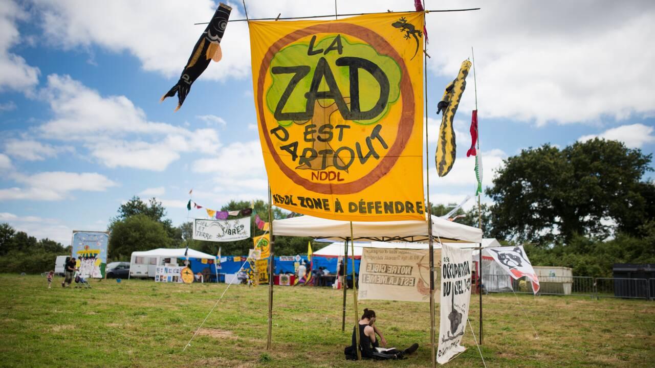 ND-des-Landes: des zadistes s'invitent chez les avocats de Vinci