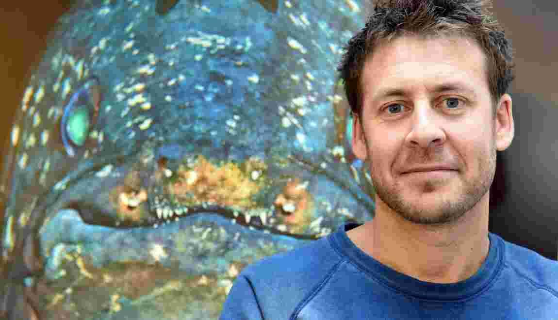 """Plongée scientifique avec """"700 requins dans la nuit"""" sur Arte"""