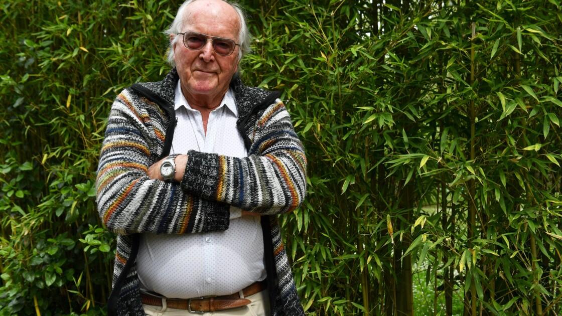 Francis Hallé, ardent défenseur des forêts tropicales primaires
