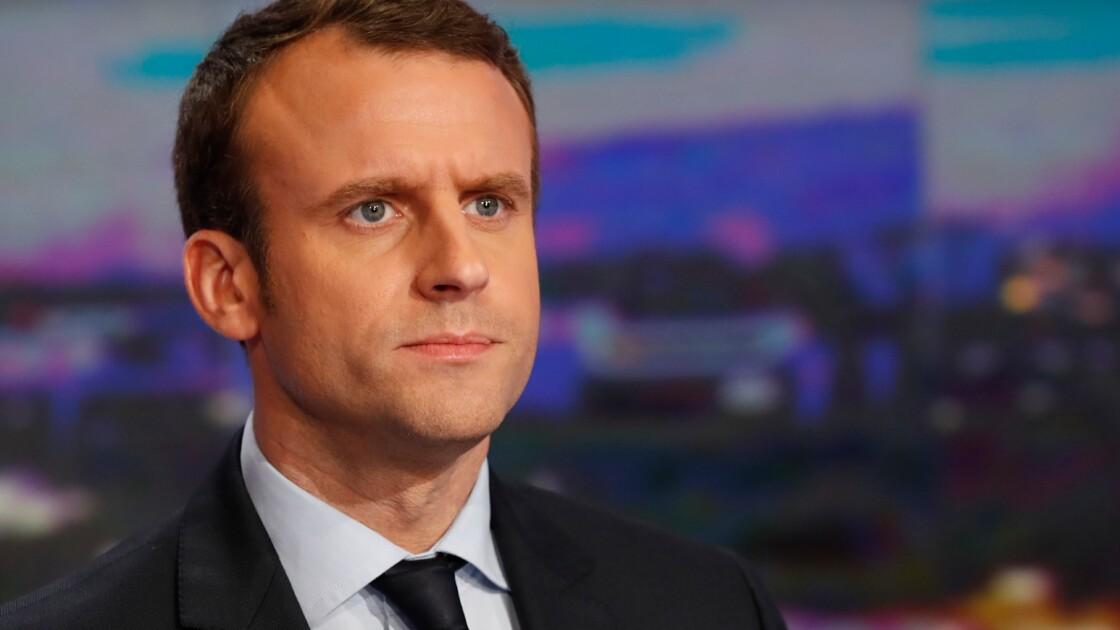 Macron contre les gaz de schiste et pour un médiateur sur ND-des-Landes