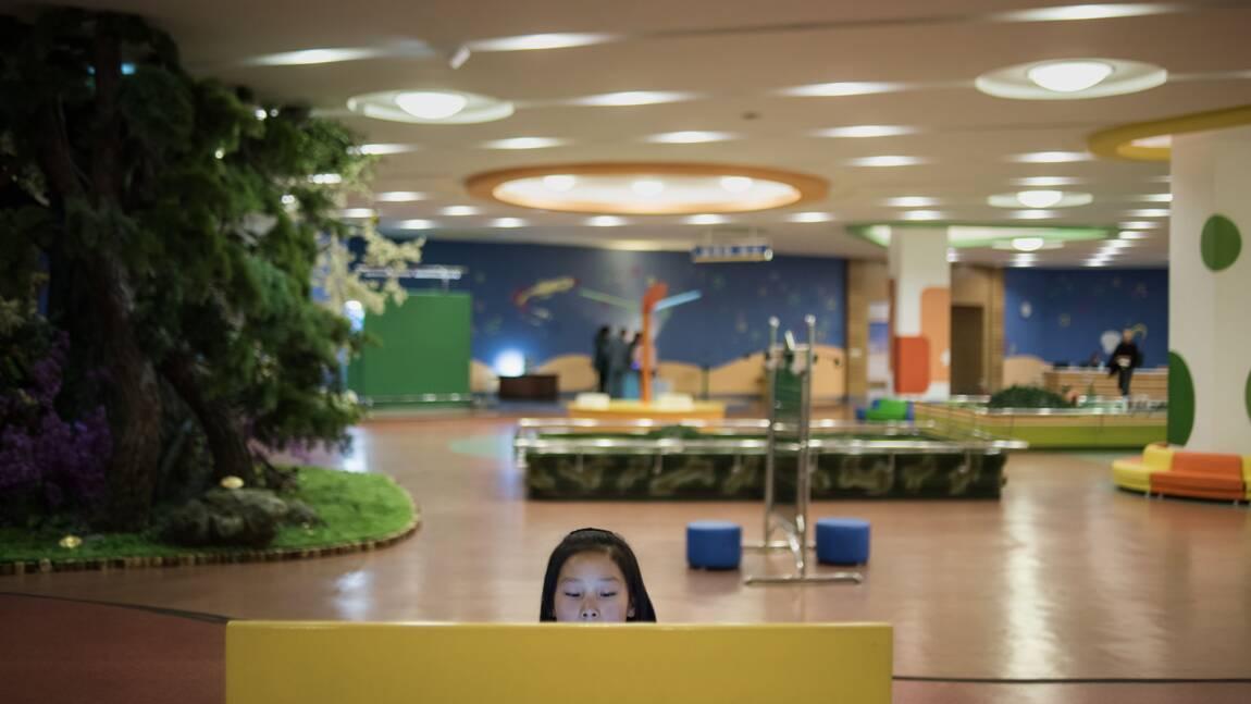 Corée du Nord: au nom de la science, du pouvoir et de la technologie