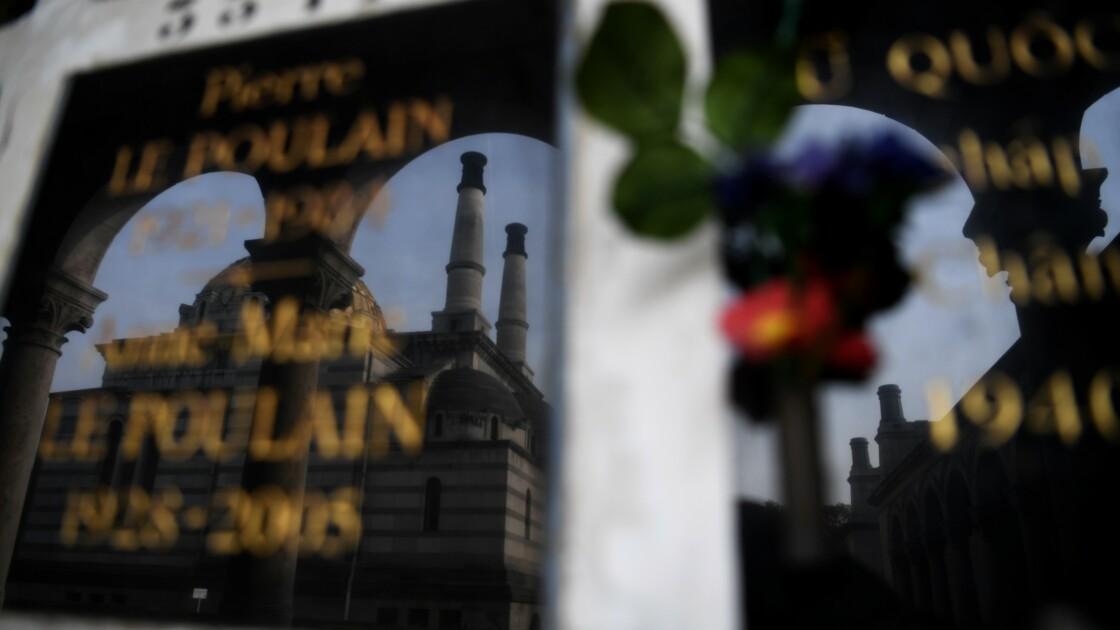 Humus ou azote liquide, des funérailles plus écologiques ?