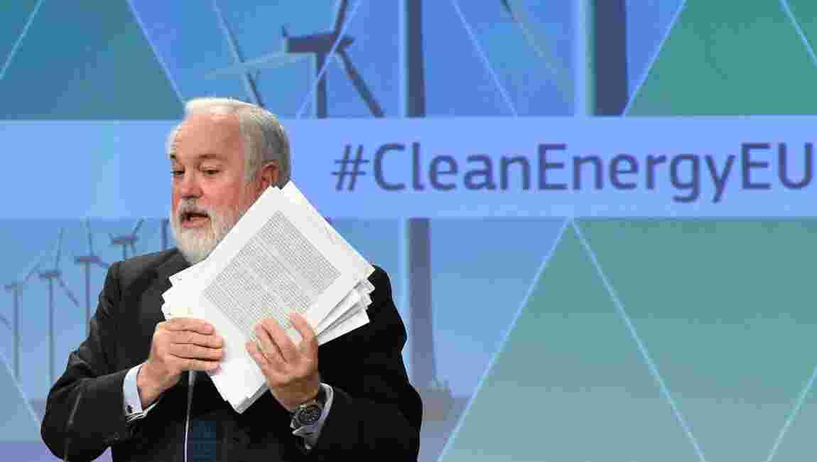 Énergies renouvelables: l'UE garde le cap pour 2020