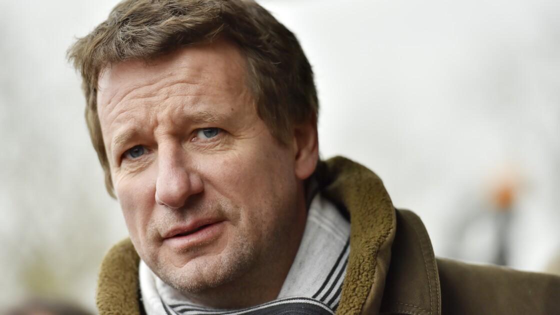 """Glyphosate: """"la France a perdu au niveau européen"""", déplore Jadot"""