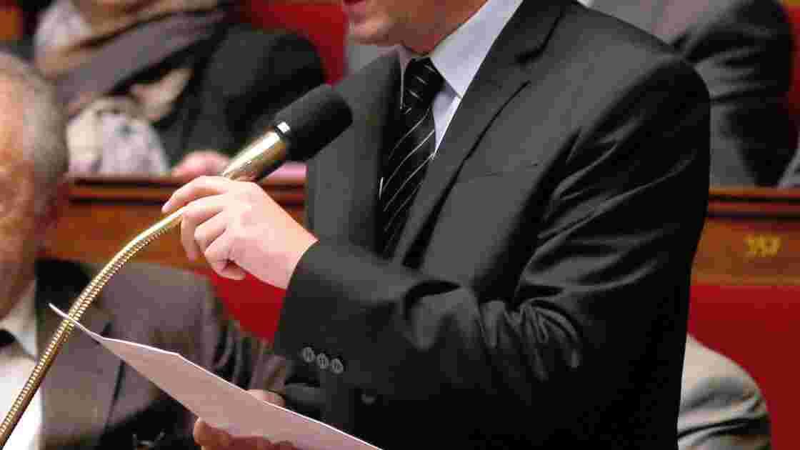 """Le gouvernement """"plus préoccupé par la dette publique"""" qu'""""écologique"""" pour un député LREM"""