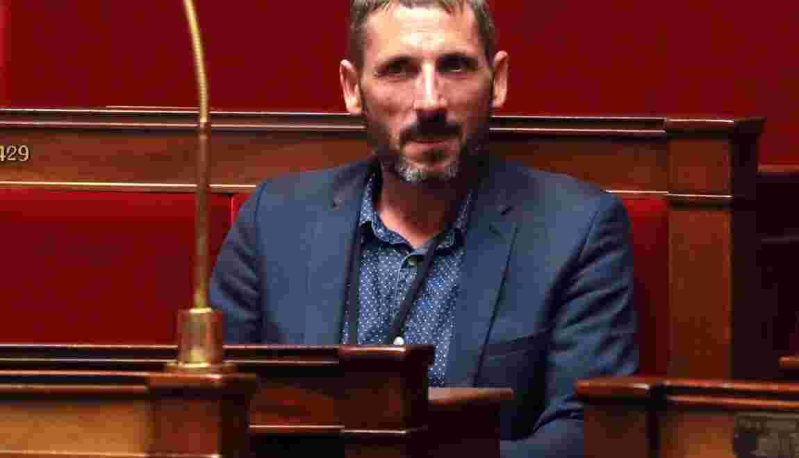 """Orphelin, LREM: inscrire l'environnement dans la Constitution pour """"aller beaucoup plus loin"""" dans les lois"""