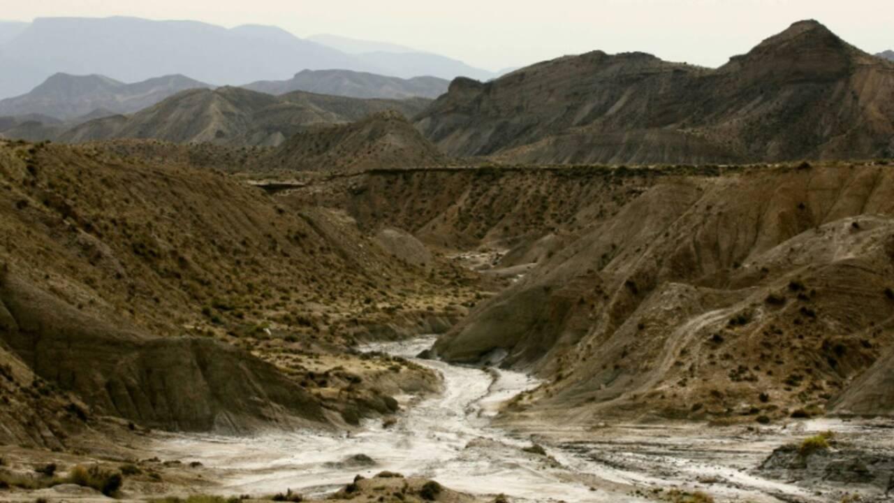Réchauffement: les écosystèmes méditerranéens menacés d'un bouleversement inédit en 10.000 ans