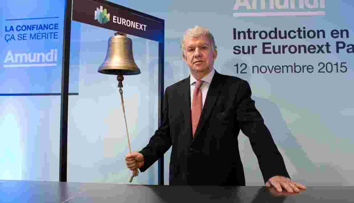 Amundi et l'IFC créent un fonds d'obligations vertes pour les émergents