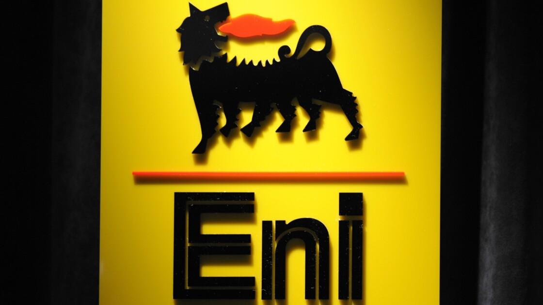 Le groupe pétrolier Eni ferme temporairement un site en Italie