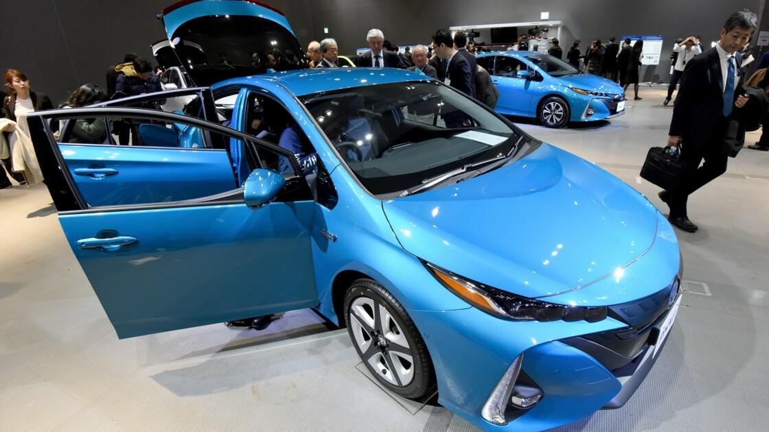 Automobile: entre le thermique et l'hybride, le 48 volts veut se faire une place