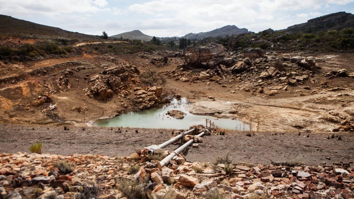Crise de l'eau en Afrique du Sud : levée de l'état de catastrophe naturelle