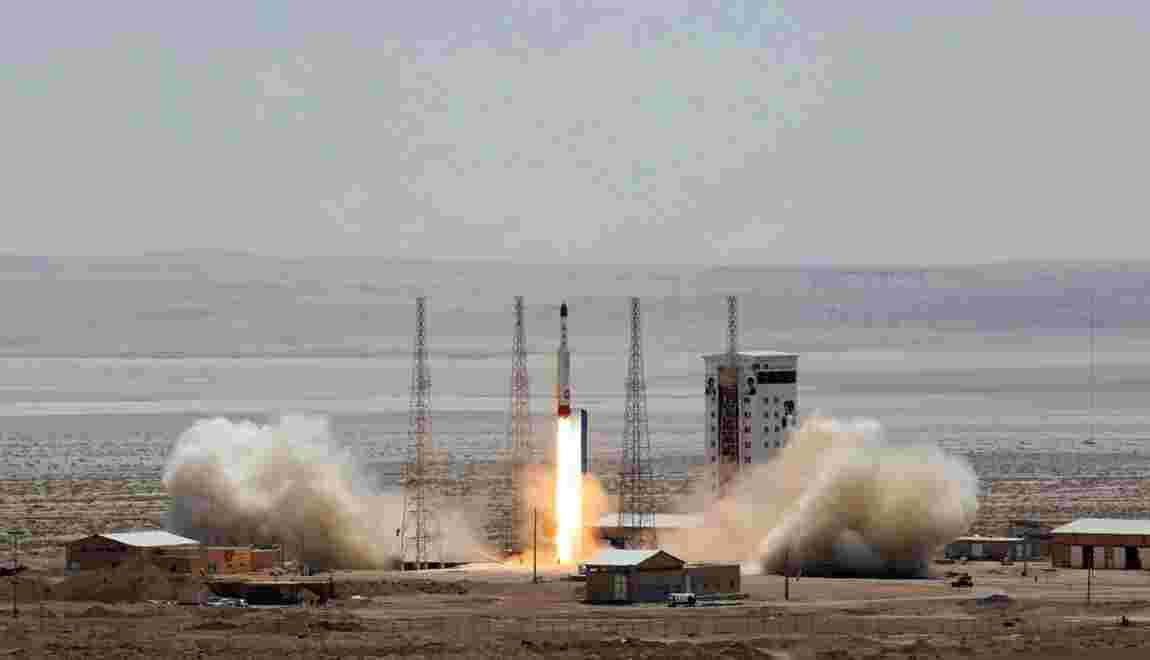 L'Iran réaffirme ses ambitions spatiales