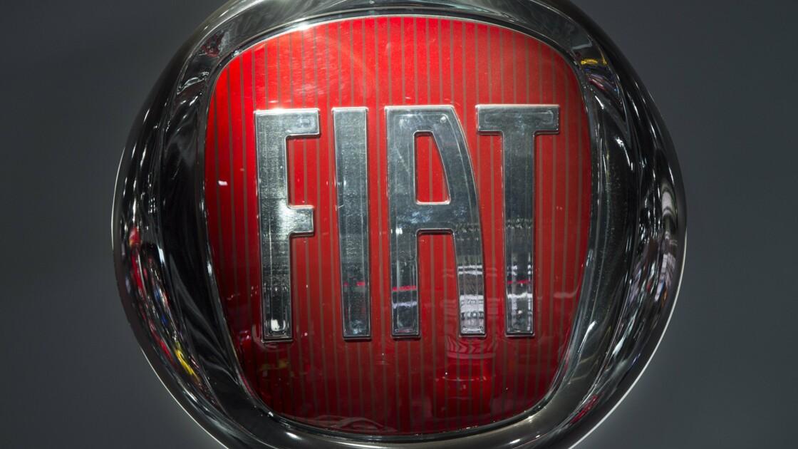 """Après Volkswagen, Fiat Chrysler englué dans un nouveau """"dieselgate"""" aux Etats-Unis"""