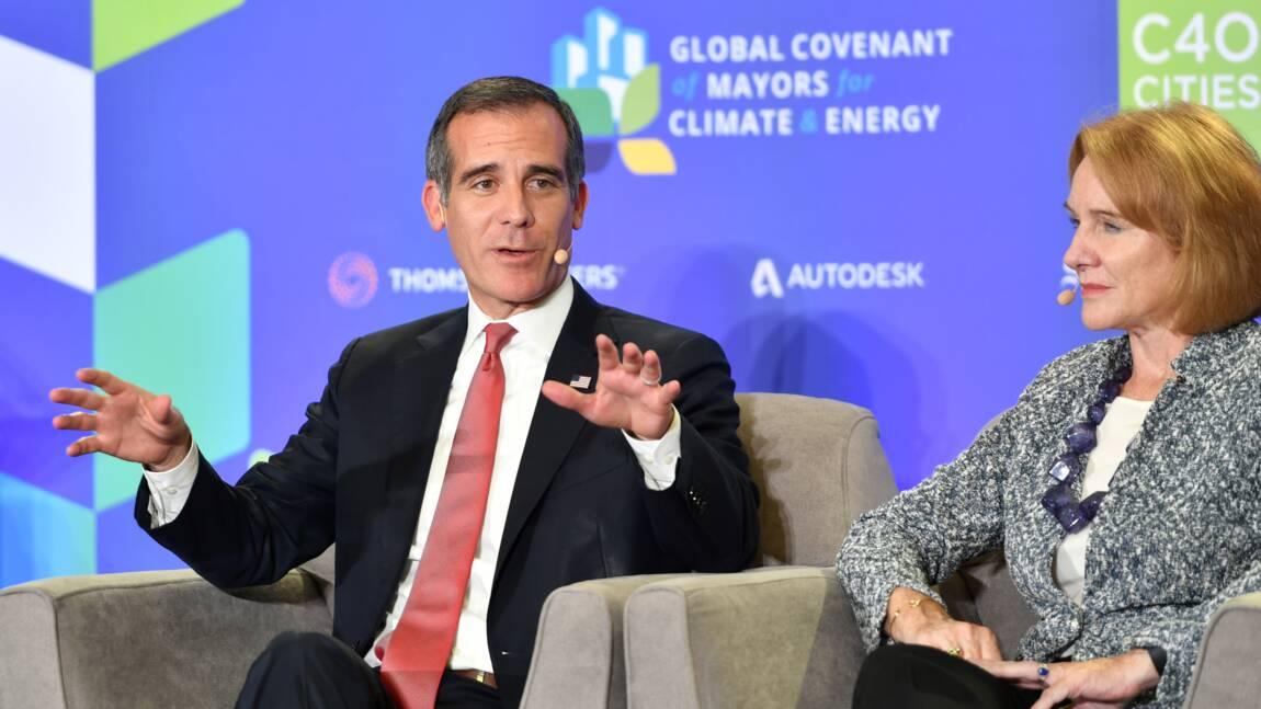 Face à la passivité des Etats, les villes veulent agir sur le climat