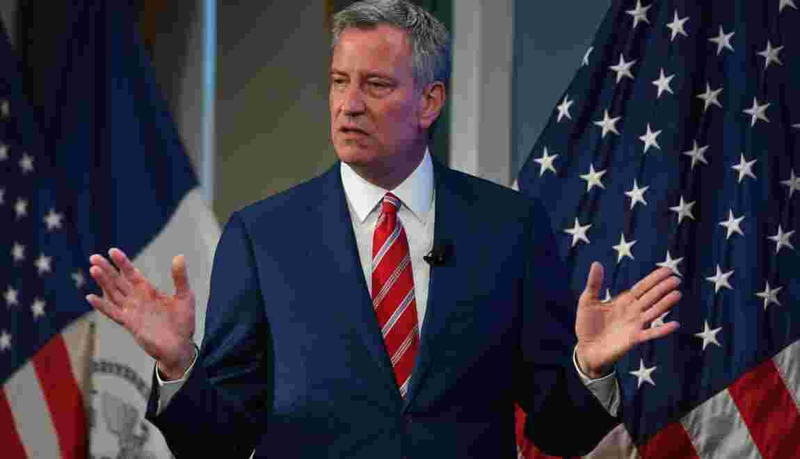 Climat: New York déboutée de son action contre cinq géants pétroliers