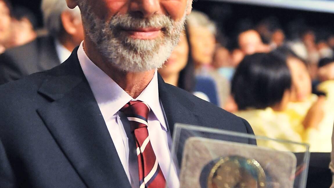 Le Français Yves Meyer remporte le prix Abel de mathématiques