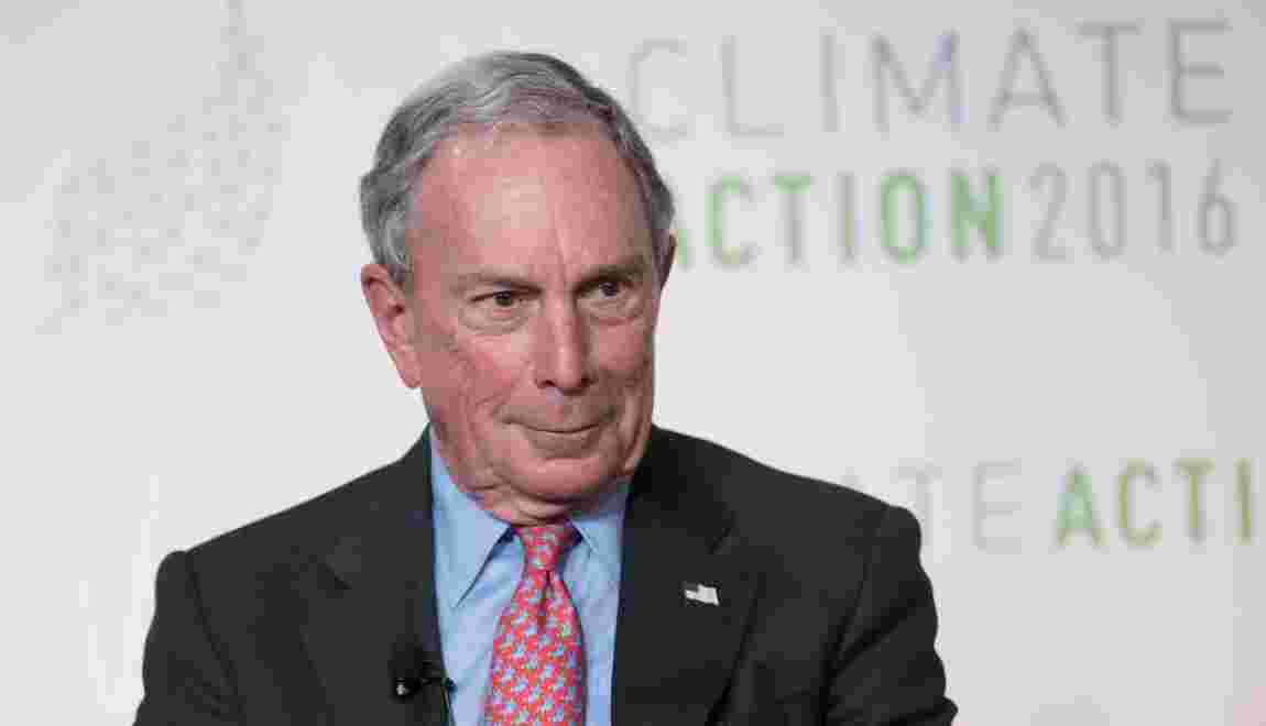 "Climat: 1.000 organisations dénoncent l'""erreur"" de Trump"