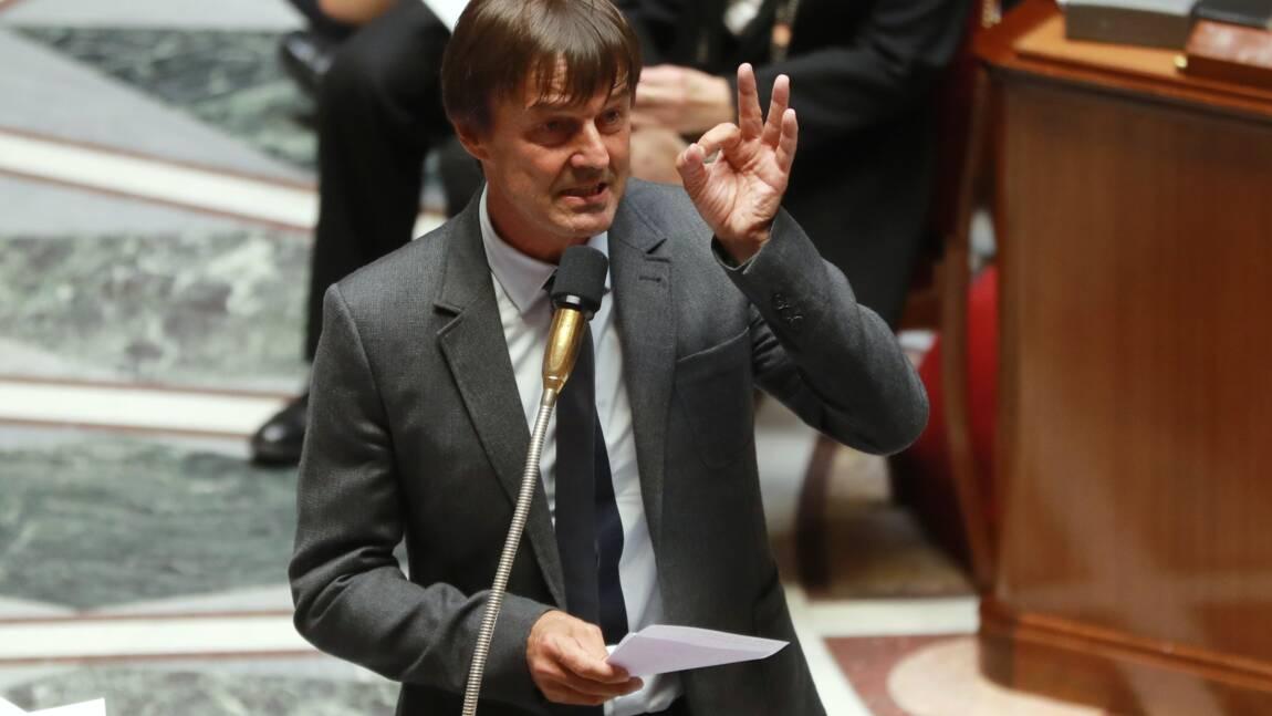 Fin des hydrocarbures en France: vers une large approbation de l'Assemblée
