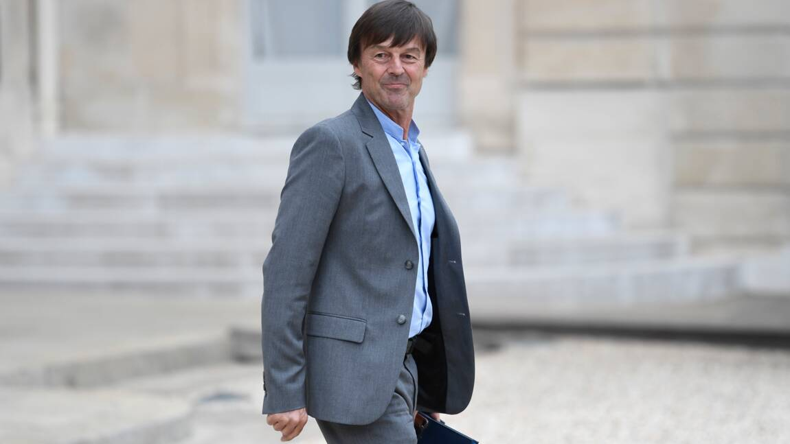 Nicolas Hulot s'occupera de la mer, Jacques Mézard de la pêche