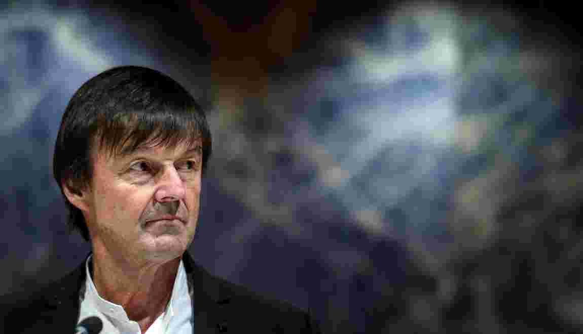 """Notre-Dame-des-Landes: une décision """"avant les fêtes"""", dit Hulot"""