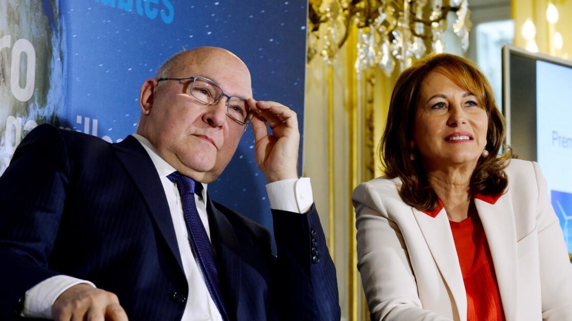 La France présente sa première obligation verte