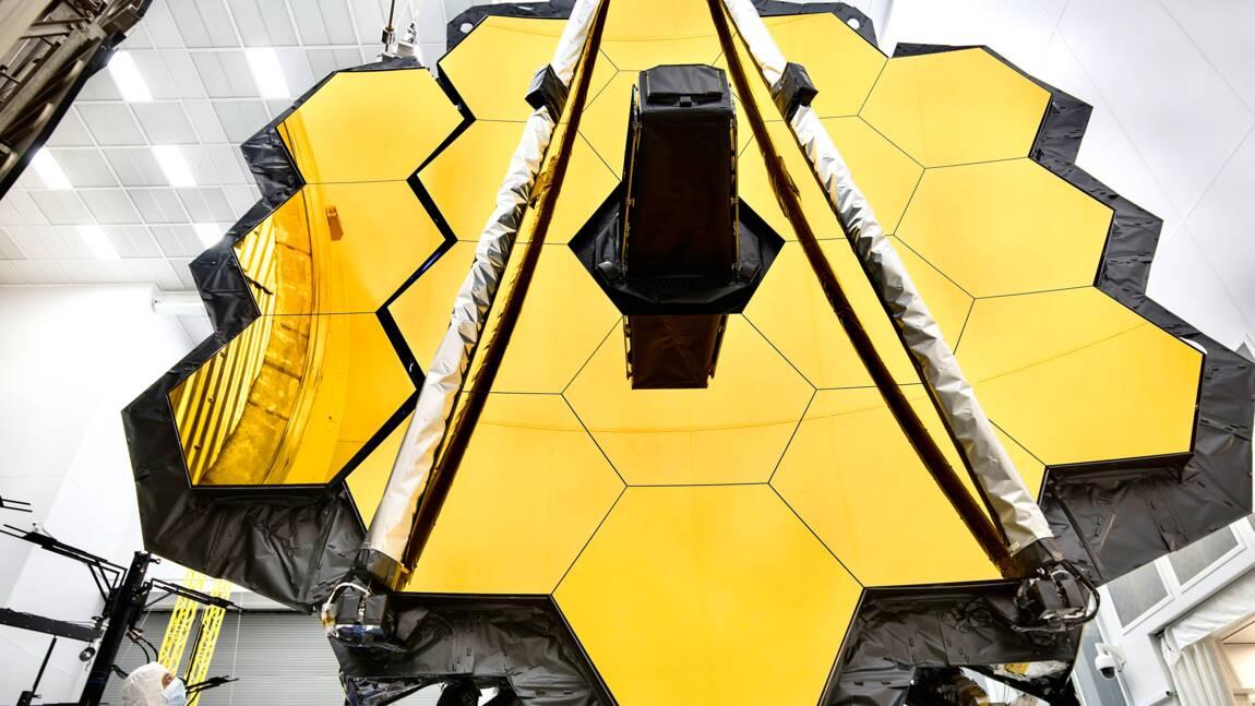 La fenêtre de lancement du télescope James Webb à nouveau retardée (Nasa)