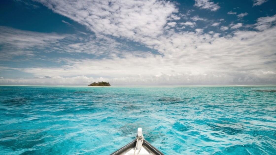 Deux Polynésiens ont survécu à 7 jours de dérive dans le Pacifique