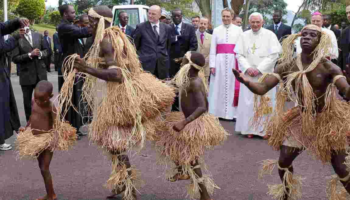 Le WWF accusé de complicité d'abus contre des Pygmées au Cameroun