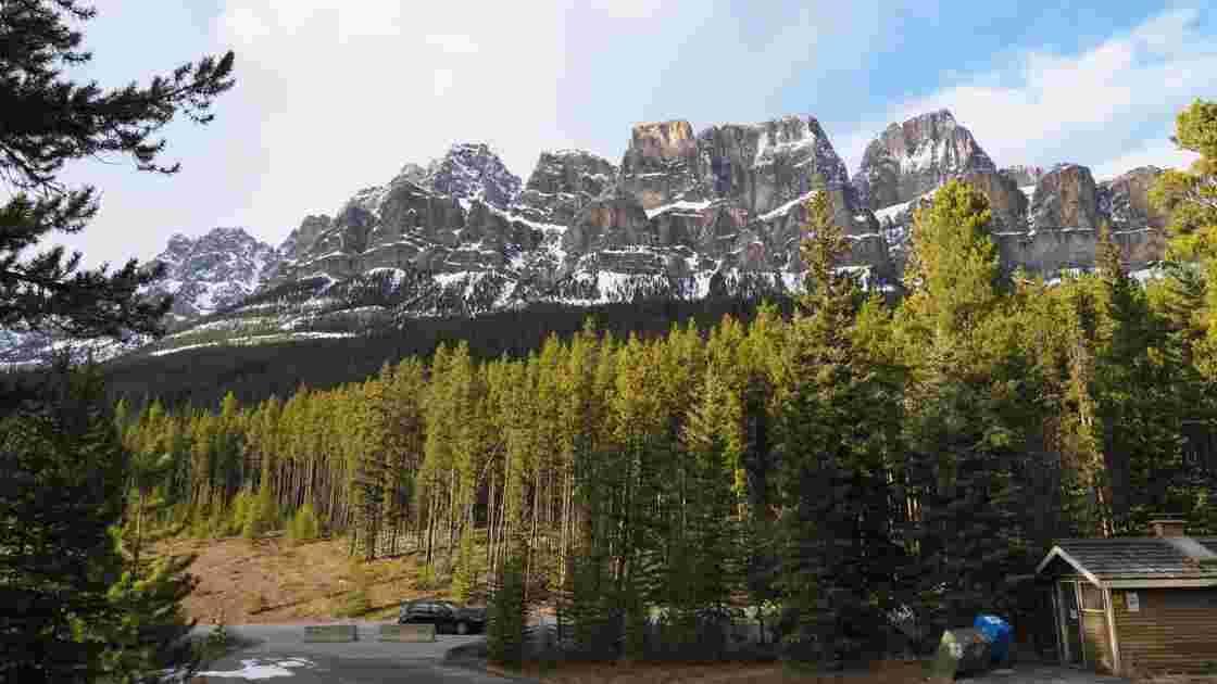 Au Canada, l'équilibre délicat entre tourisme et préservation des parcs