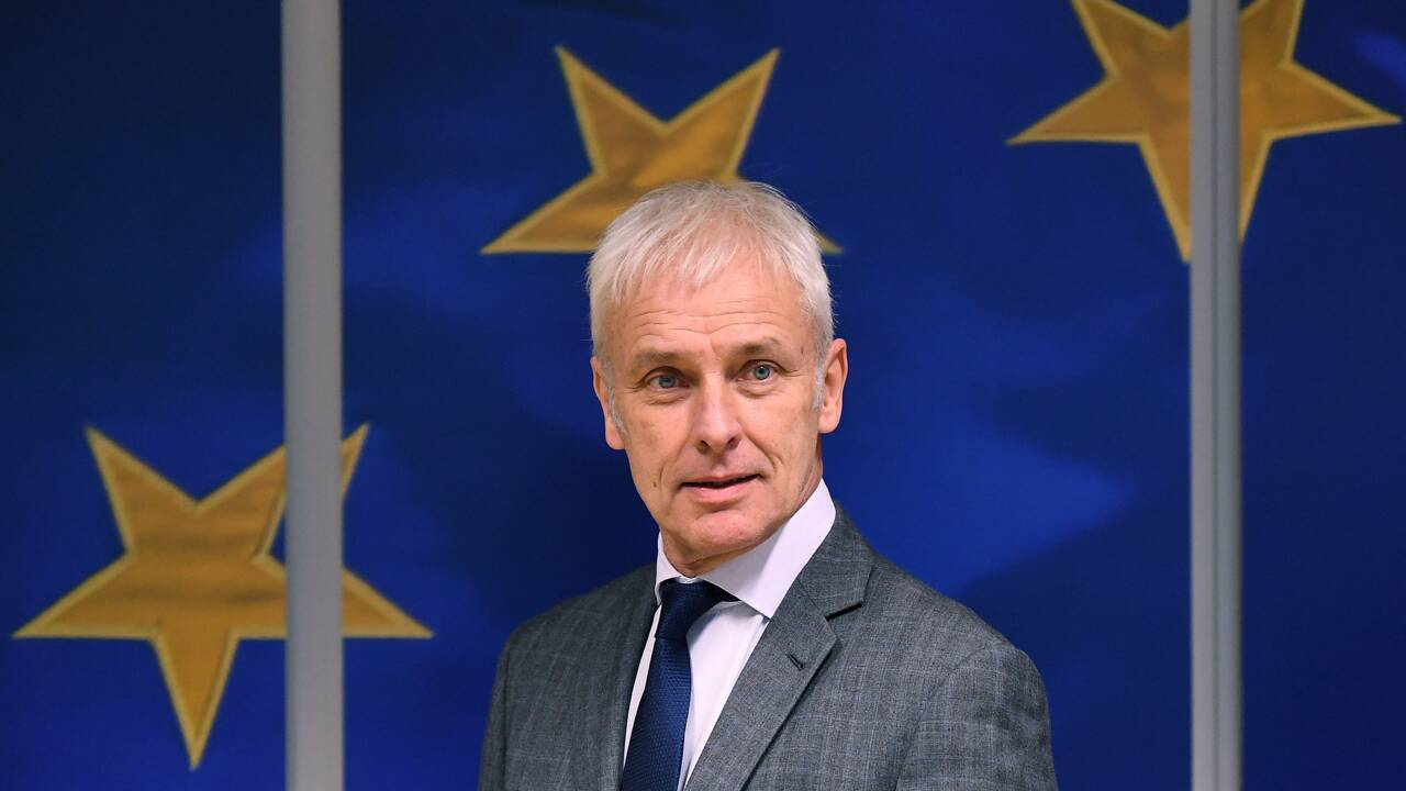 """""""Dieselgate"""": le Luxembourg porte plainte contre X"""