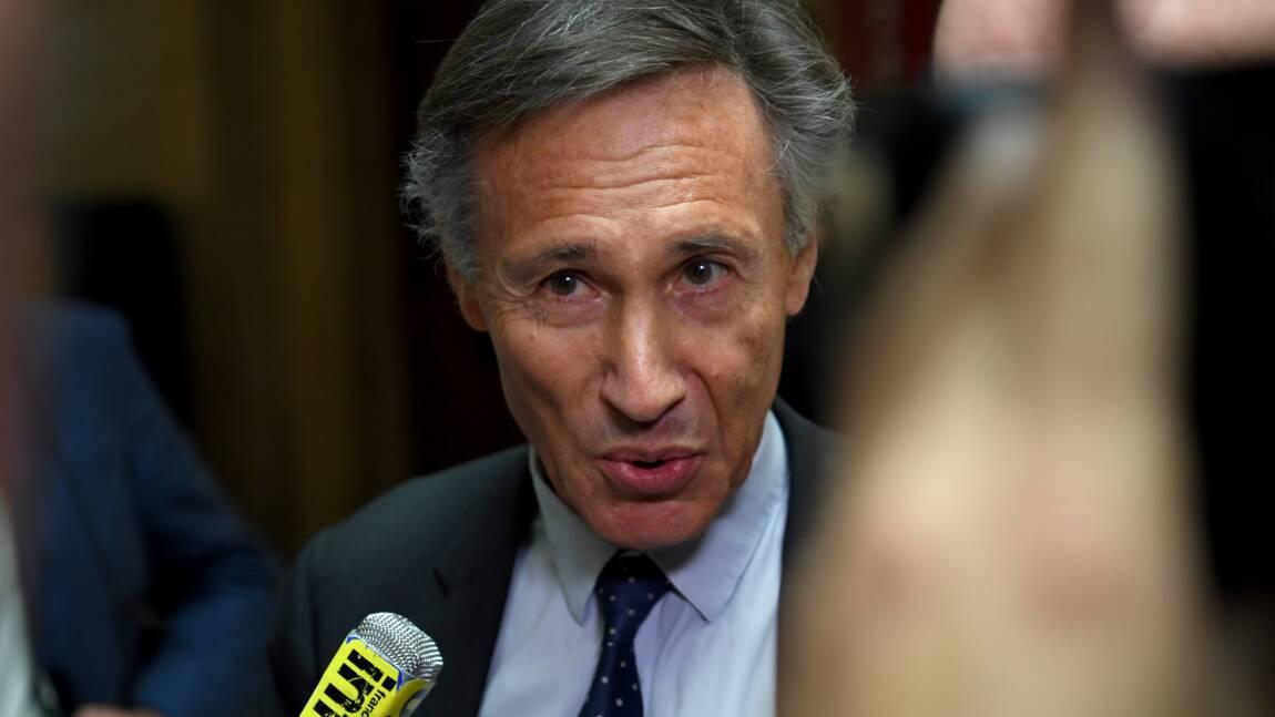 Faux témoignage: décision mercredi pour le pneumologue Michel Aubier