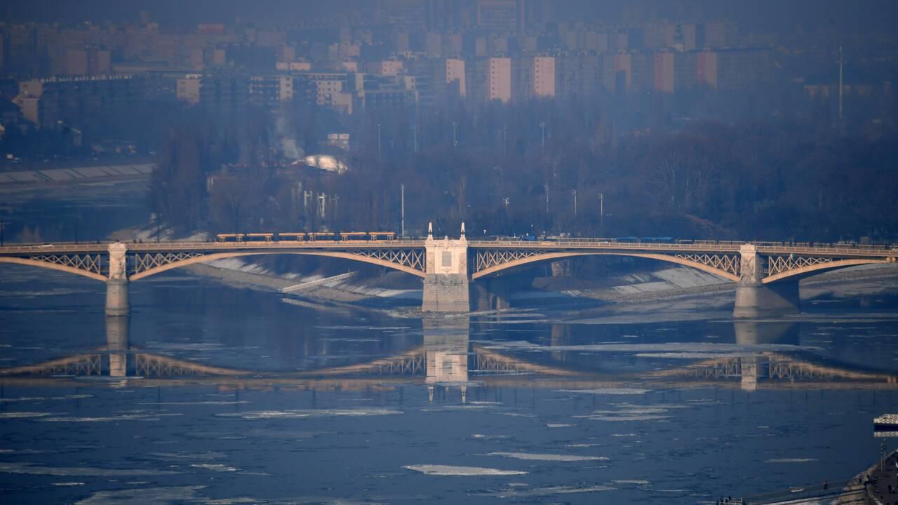 Pollution de l'air: la santé des Européens pas assez protégée