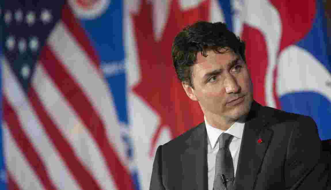 Canada: des mesures fédérales pour taxer la pollution dès 2018