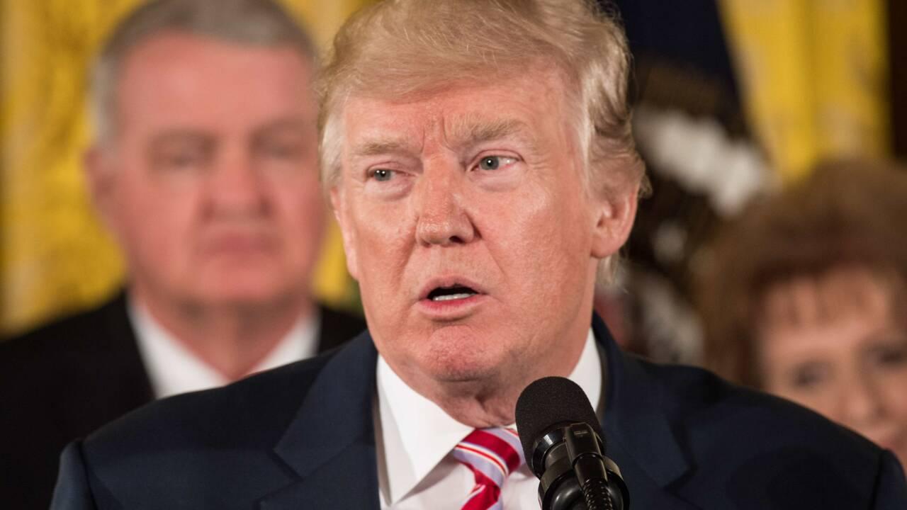 Face à Trump, le camp pro-climat américain gagne en puissance