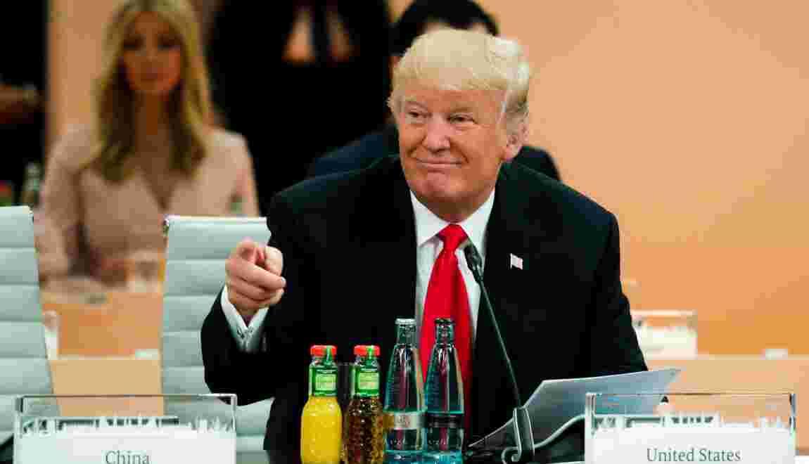 Washington continuera à participer aux négociations malgré son retrait de l'accord climat