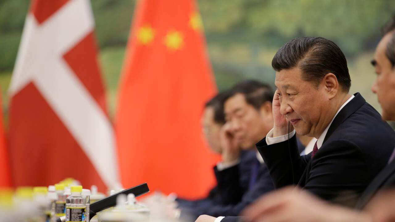 """La Chine promet d'appliquer l'accord de Paris """"chèrement gagné"""""""