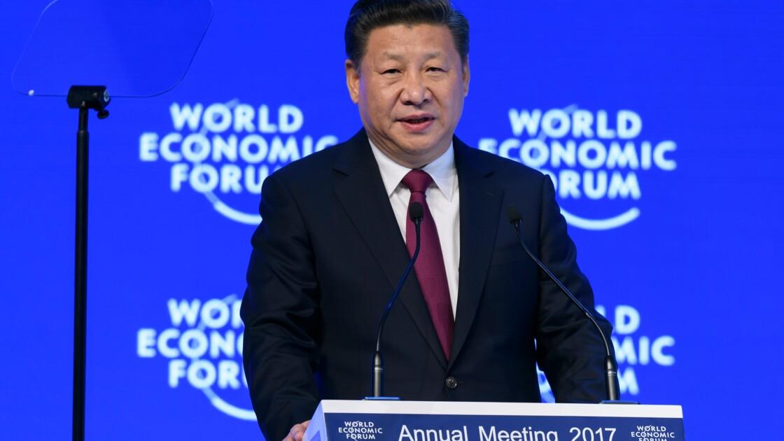 """Accord de Paris: Xi Jinping appelle les signataires à """"s'y tenir"""""""