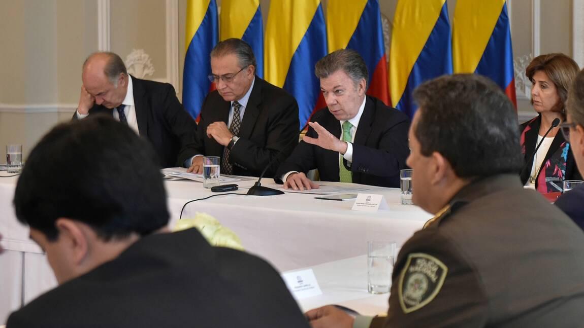 Colombie: reprise des pulvérisations de glyphosate contre la drogue