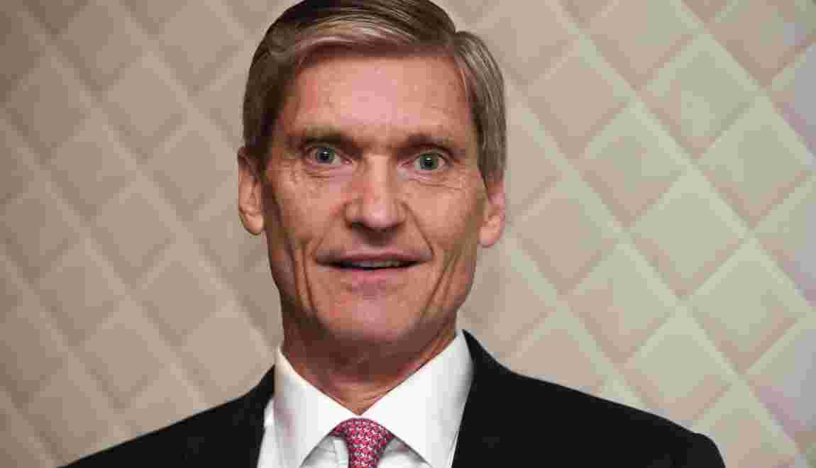 """Pesticides: le patron de Syngenta demande un débat sur """"l'agriculture durable"""""""