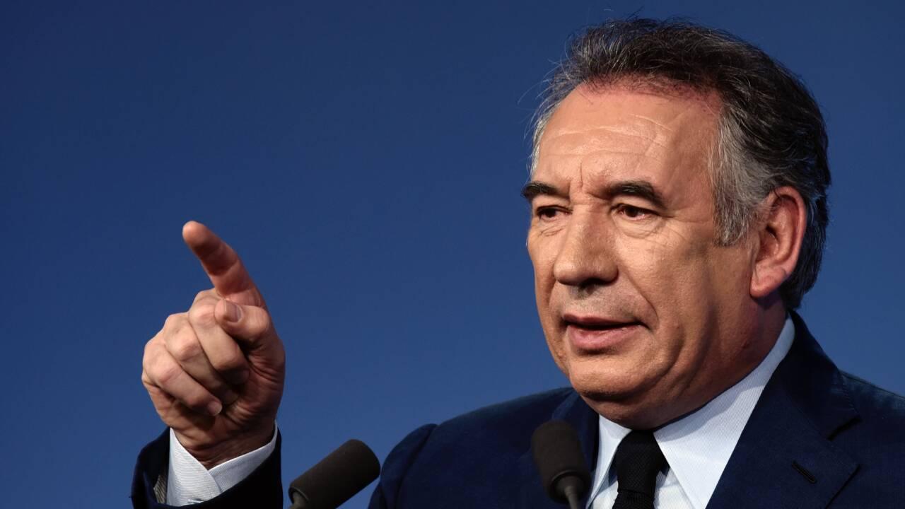 """Sargasses: """"L'Etat doit reconnaître que c'est une catastrophe naturelle"""", estime Bayrou"""
