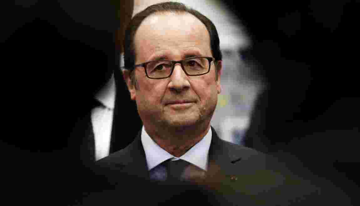 Hollande appelle à porter de 2,25 à 3% la part de la recherche dans le PIB en 10 ans