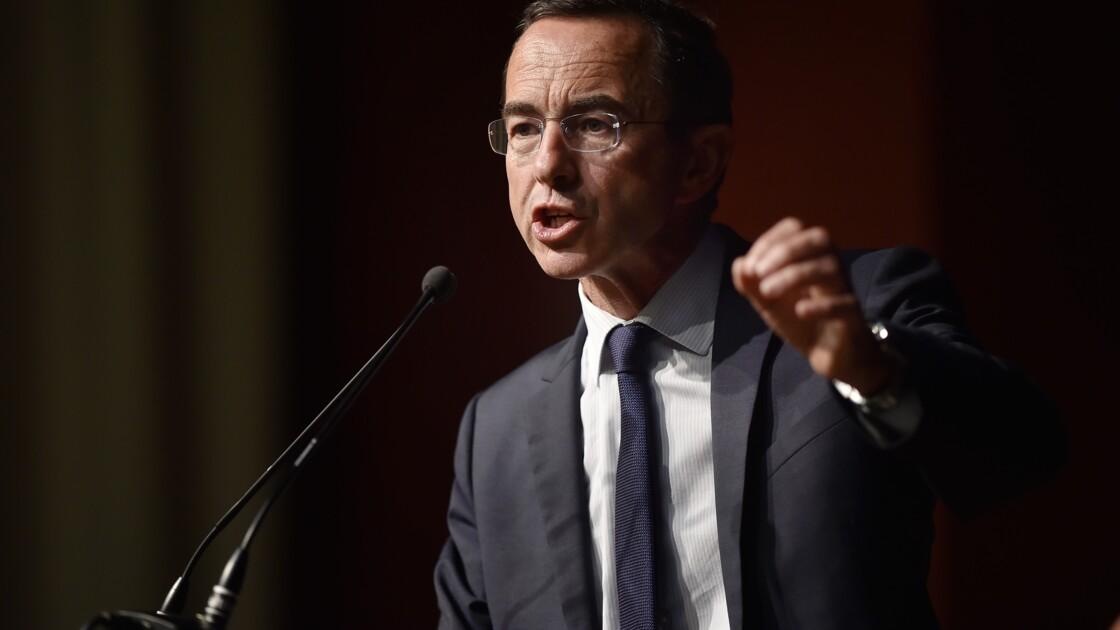 """Notre-Dame-des-Landes: Retailleau (LR) demande à l'un des médiateurs de """"se retirer"""""""