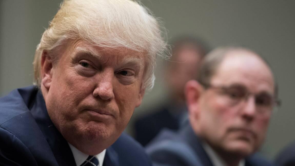 Accord climat: avec ou sans Trump, une dynamique est lancée